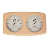 Thermo- hygrometer